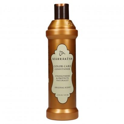 Marrakesh Color Care Conditioner, odżywka do włosów farbowanych 355ml