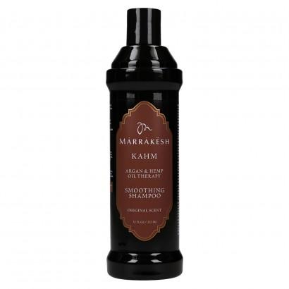 Marrakesh Smoothing Treatment, szampon wygładzający 355ml