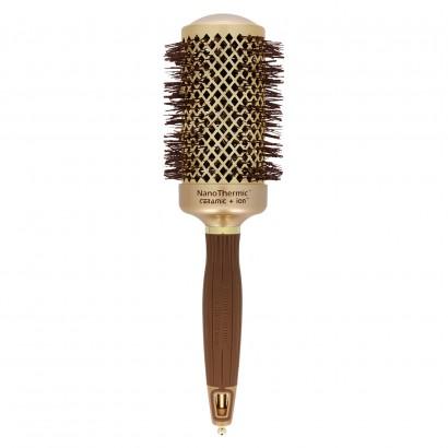 Szczotka do włosów Olivia Garden NANO Thermic 54 mm