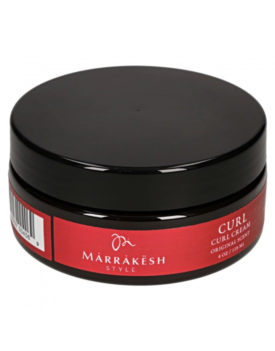Marrakesh Curl Cream, krem do loków 113ml