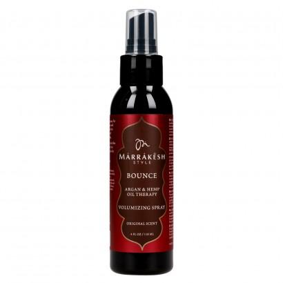 Marrakesh Bounce, spray nadający objętość 118ml