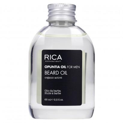 Olejek do brody Rica Beard...