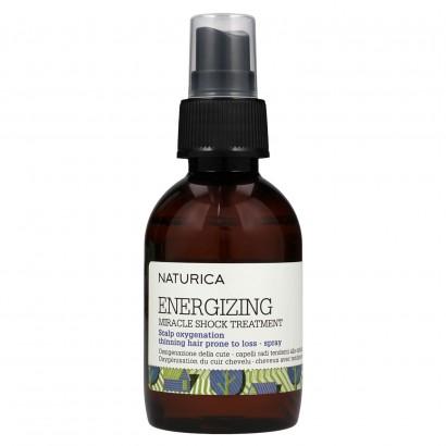 Spray Rica Energizing Miracle Shock Treatment, spray stymulująco-odżywczy 100 ml