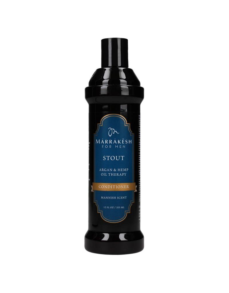 Marrakesh Stout Conditioner, odżywka do włosów dla mężczyzn 355ml