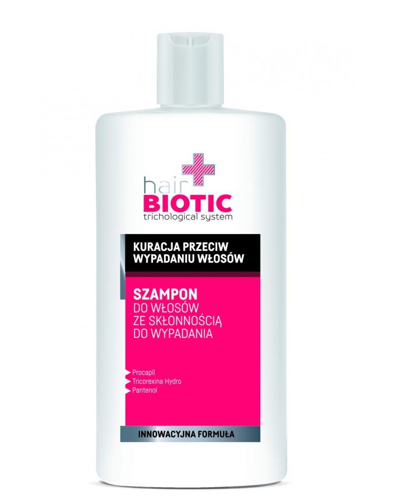 Hair Biotic szampon przeciw wypadaniu Chantal 250 ml