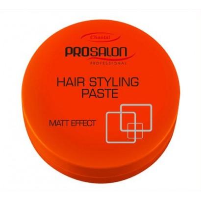 Pasta do włosów Matt Efect Prosalon 100 g
