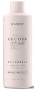 Montibello Decode Zero Essential Balm