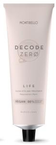 Montibello Decode Zero Life Perfect Clean Styling Treatment