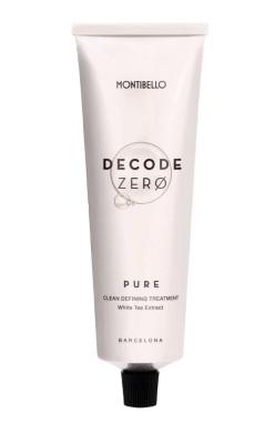 Montibello Decode Zero Pure Treatment